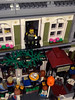 Zombian Restaurant (Mr.Savath_Bunny) Tags: bunny halloween walking dead death living funny lego zombie master gore horror series buffy collectables fighters parisian builder restraunt expert minifingure