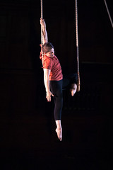 Tangle performs Invert! Photo by Michael Ermilio.