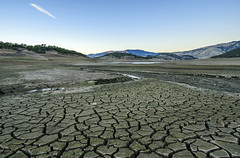 Emigrant Lake (bed) (acase1968) Tags: county water oregon lens nikon no dry jackson southern drought d750 20mm nikkor ashland f18g