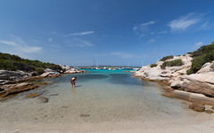 Caprera (OT) - Italy - (Giovanni Zanghi) Tags: sardegna blue sea canon eos holidays mare series serena hd usm acqua efs cala vacanze 1022 hoya caprera 500d smeraldo f3545 cristallina polarizzatore
