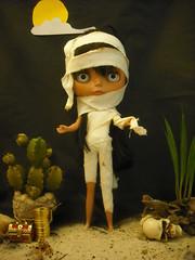 007Day 20:The Mummy Returns
