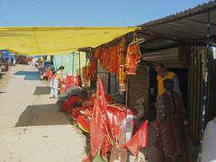 Rewalsar, Himachal Pradesh, India (east med wanderer) Tags: india temple hindu hinduism stalls himachalpradesh rewalsar worldtrekker rawalsar nainidevitemple