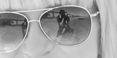 My reflection - Amanda - SF shoot (RevellRay) Tags:
