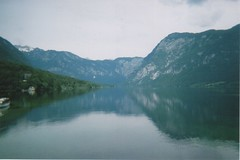 (Fariah.) Tags: film europe slovenia bohinj disposable