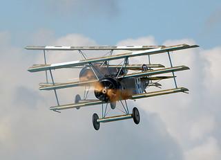 Tri-Planes