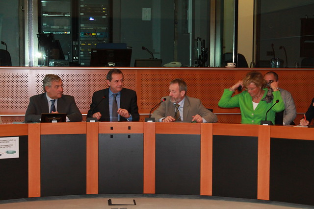 Discussion on the Future of Youth in Europe