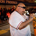 San Francisco Giants World Series 2014 celebration