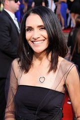 Actress, Director Lourdes Colon
