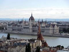 Budapest Parlament (RainerV) Tags: nikon budapest parlament bauwerk ungarn hun buda 286 1408 p7800