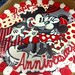 Happy anniversary to the love birds! We hope there are many more to come! #onlythecookiestore #wolfchase