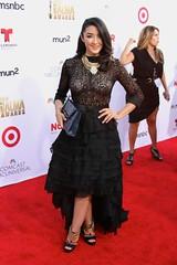 Actress Yvette Yates