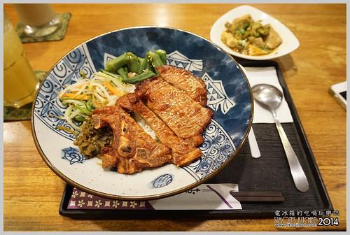茗人茶行美村店 06