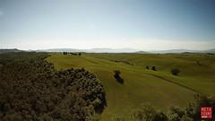 Val D'Orcia (METAFORME lab) Tags: italy landscape countryside hills campagna tuscany crete siena toscana valdorcia aerialphotography paesaggio colline sanquirico fotografiaaerea tuscanycountryside campagnatoscana