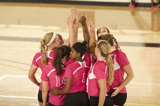 Volleyball vs Missouri Western -