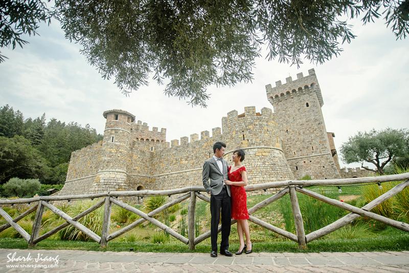 海外婚紗,婚攝鯊魚,海外婚禮,美國舊金山,美西,San Francisco, prewedding