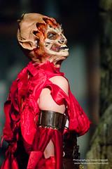 1B5A4267.jpg (invertalon) Tags: halloween face costume orlando florida character makeup off horror nights universal scare uso zone hhn hhn24 halloweenhorrornights24