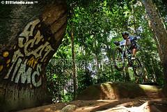 01 Beat My Time (2121studio) Tags: nature nikon mountainbike downhill ali mtb indah kuantan alam telukcempedak nikonian d90 malaysianphotographer 2121studio kuantanphotographer pahangphotographer ciptaanallahswt tourismmalaysiapahang beatmytime2014