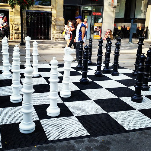 Lets #Play #Chess