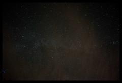 Milky Way (czuprynski.a) Tags: silhouette way de stars bay little astro astrophotography milky noc