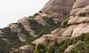 Montserrat landscape, Spain (maxunterwegs) Tags: españa landscape spain espanha path catalonia montserrat catalunya espagne cataluña spanien pfad katalonien catalogne catalunha monistroldemontserrat