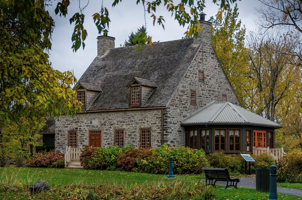 The World\'s Best Photos of canadienne and maison - Flickr ...