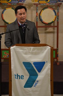 Flushing YMCA 13th Annual Community Service Awards Dinner