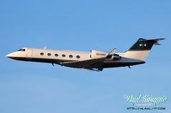 N228RE (PHLAIRLINE.COM) Tags: 2001 flight clear sp airline planes cape philly airlines iv phl llc spotting gulfstream bizjet generalaviation spotter philadelphiainternationalairport kphl n228re
