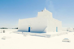 White Mosque (khawla ashour) Tags: world white color cute love colors beautiful beauty architecture wonderful amazing nice fantastic flickr muslim islam famous great mosque arabic explore arab arabia lovely islamic
