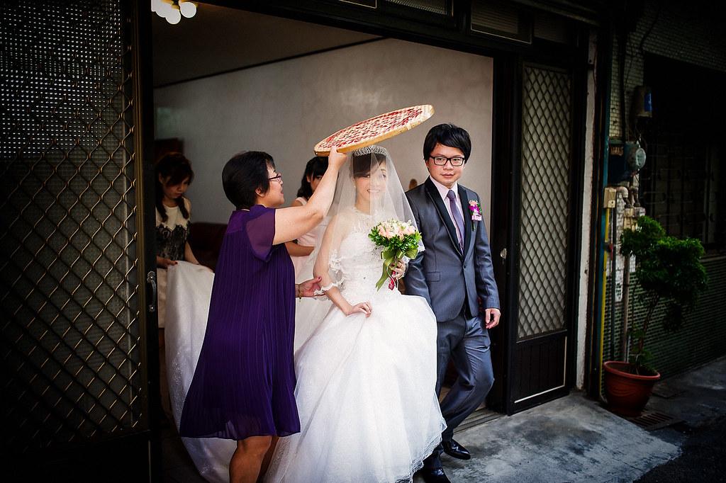昆德&鈺婷Wedding-076