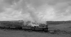 Back Home (Owen-Edwards-NCB) Tags: newcastle industrial tank durham board railway steam gateshead national trust locomotive 29 20 coal gala ton hetton sunderland lambton tanfield 2014 ncb nymr no29