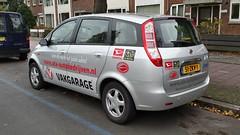 Landwind CV9 1.6 Comfort (sjoerd.wijsman) Tags: auto holland cars netherlands car fashion silver grey gray nederland thenetherlands voiture vehicle holanda autos minivan paysbas voorburg olanda fahrzeug niederlande grijs mpv onk zilver carspotting landwind carspot cv9 zilvergrijs sidecode7 landwindcv9 landwindfashion 23102014 51zkv1