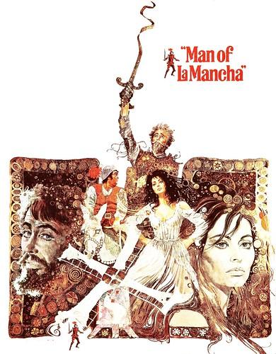 Man of La Mancha (1972 / United Artists)