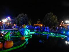 Scarefest 2014 (ThemeParkMedia) Tags: park family halloween dark fun scary darkness tales towers terror roller theme rides zombies coaster alton sanctuary smiler the scares 2014 of scarefest