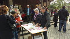 """14.10.26 giornata missionaria,il banchetto mago Sales • <a style=""""font-size:0.8em;"""" href=""""http://www.flickr.com/photos/82334474@N06/15644569212/"""" target=""""_blank"""">View on Flickr</a>"""