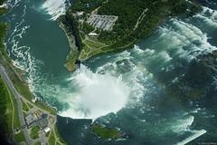 Niagara and American Falls-Overview-2014-07-04-o (Nikonfan1346) Tags: ontario niagara newyorkstate