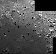 MARE TRANQUILLITATIS (gasendi) Tags: mar mare luna astrofotografia armstrong astronomia celestron tranquilidad tranquillitatis lpod qhy5 nexstar8i gasendi