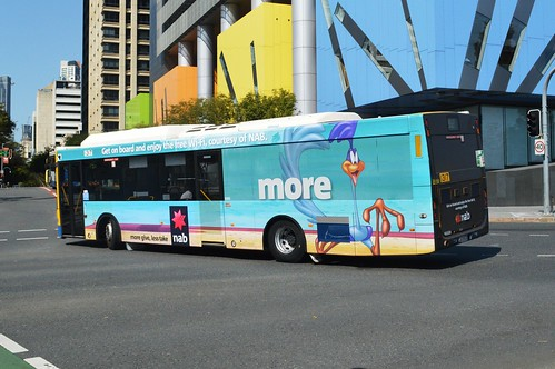 Brisbane Transport 1317