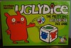 Uglydoll Prototype Dice Game - David Horvath (jcwage) Tags: giantrobot ceramic prototype uglydoll rare uglydolls icebat babo sdcc wage horvath wedgehead davidhorvath sunmin trunko uglycon powerbabo dreambabo