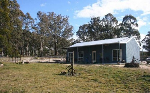 1178 Lower Boro Road, Boro NSW