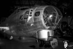 BOEING B-17G FLYING FORTRESS 44-83868 (Gaz West) Tags: flying interesting explore boeing fortress b17g 4483868