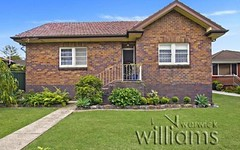 4 Napier Street, Mays Hill NSW