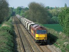 Hoppers (goremirebob) Tags: cheshire ashley trains limestone railways hale clc oakleigh ici freighttrain ews cheshirelines tunstead brunnermond midcheshireline