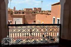 Ouarzazate Kasbah (ShaunMYeo) Tags: morocco maroc marruecos ouarzazate marokko marrocos fas marokas marokk maroko