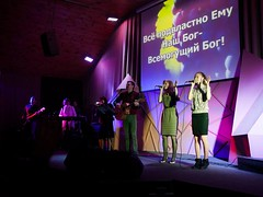 GLS 2014 - Omsk, Russia (Willow Creek Association) Tags: russia easterneurope
