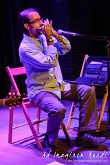 Blues Prisoners || Tarragona Blues 2014 (Ferryfb) Tags: music festival concert guitar escenario concierto guitarra performance blues sala msica zero arp tarragona actuacin armnica salazero tarragonablues bluesprisoners