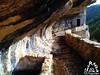 Eremo di San Bartolomeo in Legio -  Vista esterna - Roccamorice (PE) - Abruzzo Italy
