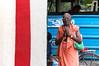Faith (Raja V) Tags: culture hindu tradition hinduism puja faith pray india chennai wayoflife devotion thiruvanmiyur pilgrim photowalk saffron god