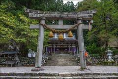 Aldea Shirakawa-go, Gifu (Japón) (Anna & Oskar) Tags: gifuken japón jpn ogimachi canon viaje travel 1dx landscape paisaje national park imperio sol naciente otoño autumn