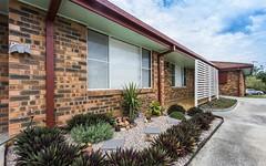 2/10 Hammond Street, Iluka NSW