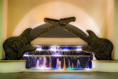 Lobby Hardrock Miami (KPPG) Tags: hss sliderssunday miami hardrock lobby florida usa